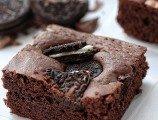 Oreolu Brownie