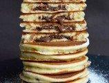 Pancake Tarifi
