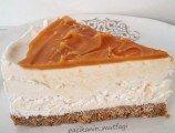 Soğuk Cheesecake