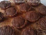 Browni Muffin Tarifi