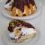 Bisküvili Şarlot Pasta