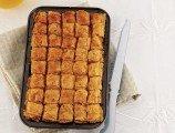 Peynirli Baklava Tarifi