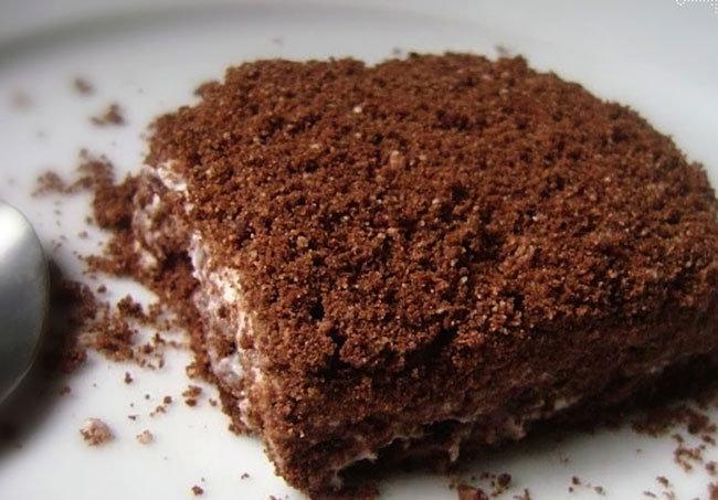 Kum Pasta Tarifi