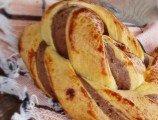 Sarmal Çörek Tarifi
