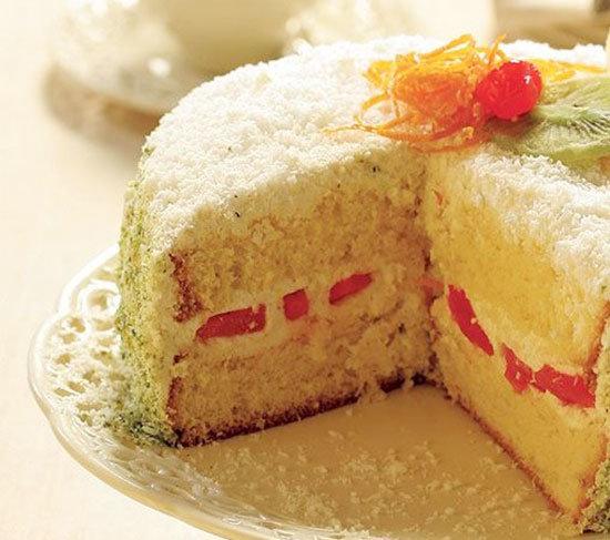 Ayvalı Pasta Tarifi