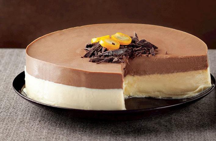 Bavyera Pastası Tarifi