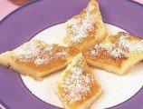 Sütlü Bayat Ekmek Tatlısı Tarifi
