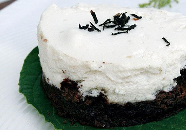 Yasemin Çaylı Pasta Tarifi