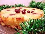 Ananaslı Kek Tarifi