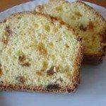 Tereyağlı Üzümlü Kek Tarifi