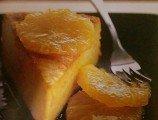 Bademli Portakallı Kek