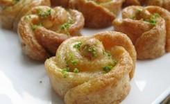 Şerbetli Ramazan Tatlısı Tarifi