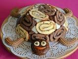 Kaplumbağa Pasta Tarifi
